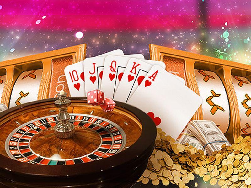 Развлечения в онлайн казино карты играть в очко 21